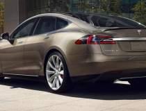Masinile electrice Tesla,...