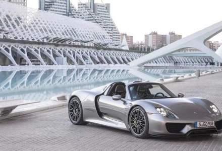 Porsche este data in judecata pentru ucidere din culpa de fiica actorului Paul Walker