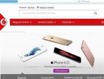 Vodafone vinde iPhone 6s si...