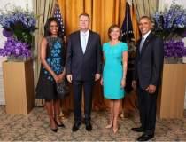 Iohannis, alaturi de Obama:...