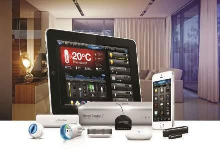 GDC Telecom preia distributia FIBARO in Romania si intra pe segmentul de automatizarea locuintei