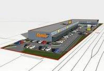 Real4You si Oasis construiesc galerii comerciale langa magazinele Kaufland