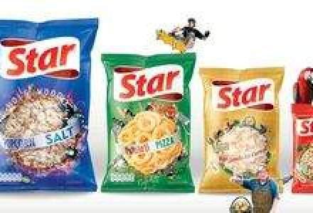 BrandTailors a realizat rebrandingul Star