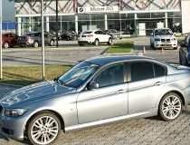 Crestere a vanzarilor BMW in...