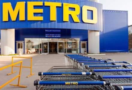Metro vrea sa tripleze in cinci ani numarul de magazine in franciza LaDoiPasi, la aproximativ 1.500