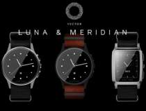 Vector Watch se lanseaza in...