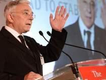 Mugur Isarescu: Un acord cu...