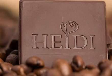 Ce planuri de afaceri are compania care pune ciocolata produsa in Romania pe rafturi din China sau Canada