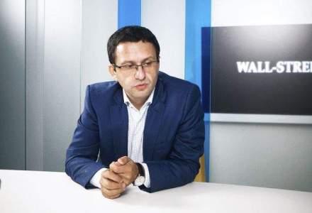 Dragos Sarbu, Flanco: Pentru prima data ne facem planuri pe 5 ani [VIDEO]