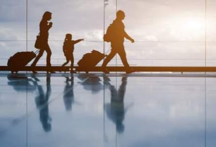 Sosirile in unitati turistice au crescut in primele opt luni cu 17,2%