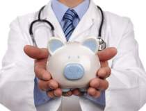 Salariile cadrelor medicale...
