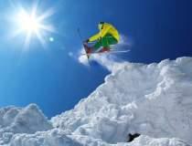 Vacantele la schi, in voga:...