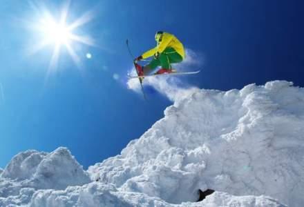 Vacantele la schi, in voga: cererea a crescut cu 40%