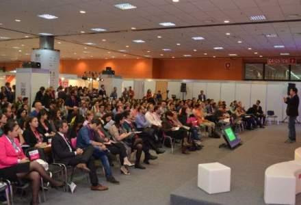 (P) De ce nu ar trebui sa ratezi IMWorld 2015: 120 de vorbitori, 110 companii prezente, peste 1590 de solutii digitale si IT