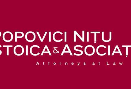 (P)Bogdan C. Stoica a devenit avocat asociat titular
