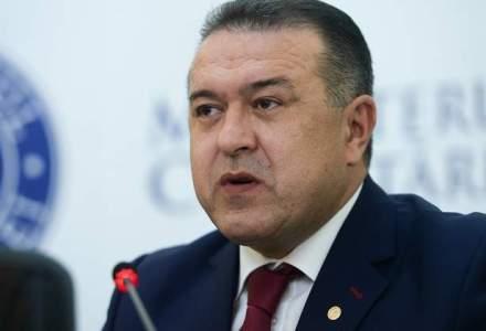 Omul saptamanii pe bursa: Mihai Daraban, Camera de Comert a Romaniei