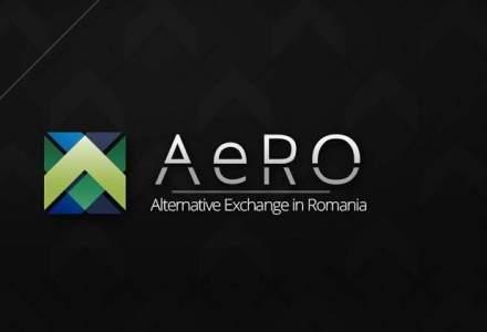 """AeRO se reorganizeaza dupa ultimul val de """"rasdace"""": 90% din companii vor fi scoase de la tranzactionarea continua"""