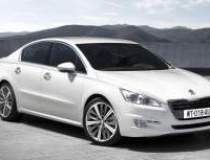Peugeot lanseaza modelul 508...