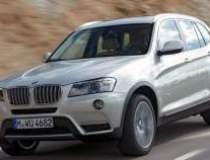 Noul BMW X3 isi va face...