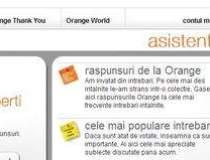 Orange lanseaza serviciul de...