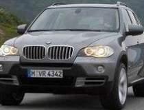 SUV-ul X5 salta vanzarile BMW...