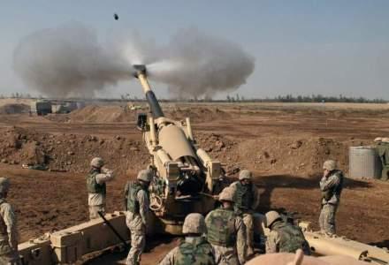 Siria accepta discutii privind organizarea unei conferinte de pace