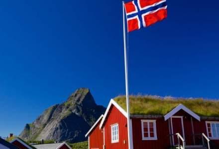 Norvegia iubeste masinile electrice