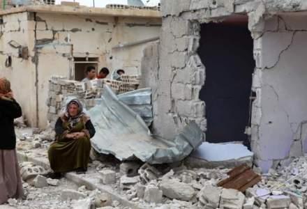 Avioane americane au distrus accidental un spital din Afganistan