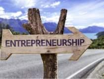 Antreprenoriat: Viziunea este...