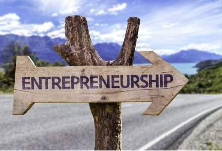 What's Ahead in antreprenoriat. Interesul este mare, dar nu uitati: Viziunea este 20%, in timp ce executia reprezinta 80%