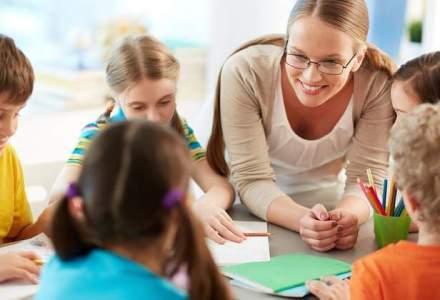 Studiu Triple Helix: Profesorii din Romania sunt respectati de parinti, dar nu si de elevi