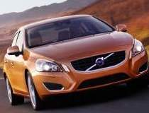 Noul Volvo S60 a fost lansat...
