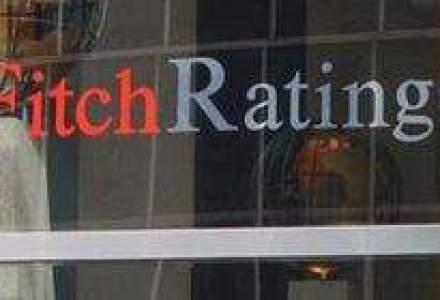 Fitch a imbunatatit ratingul ATEbank