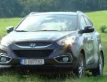 Hyundai, crestere de 10% in...