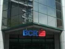 BCR numeste un nou...