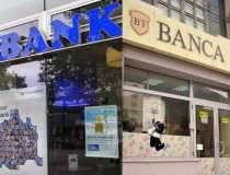 Banca Transilvania trage...