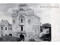 Hotelul Intim din Constanta,...