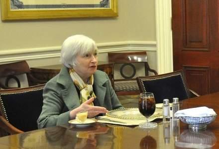 Bloomberg: Sefa Fed, Janet Yellen, este cea mai influenta personalitate la nivel mondial