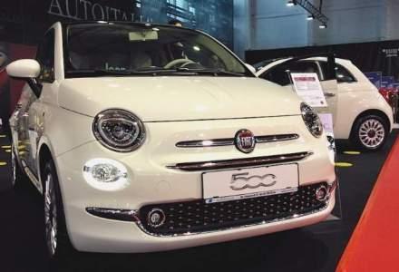 Salonul Auto Bucuresti si Accesorii expune 200 de modele auto la Romaero Baneasa