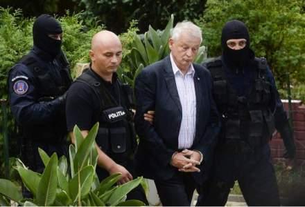 Sorin Oprescu ramane in arest preventiv, a decis definitiv Curtea de Apel Bucuresti
