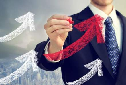 IHM Total Consult estimeaza afaceri in crestere cu 30% in 2015 datorita dezvoltarii segmentului de munca temporara