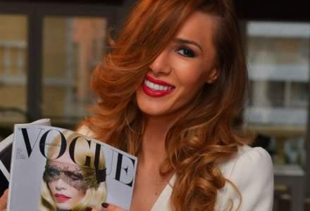 Romanca bloggerita care scrie pentru Vogue: Cititorii intra pentru mai mult decat un scroll-down pe niste fotografii