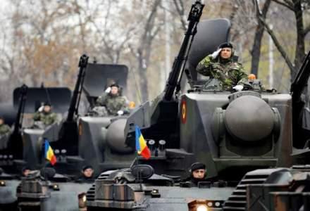 Starea Apararii Nationale: unde s-au dus banii Armatei in ultimii 25 de ani