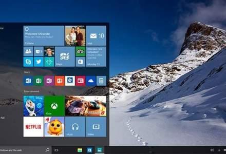 Windows 10 ruleaza pe mai mult de 100 de milioane de dispozitive: un rezultat multumitor pentru Microsoft?