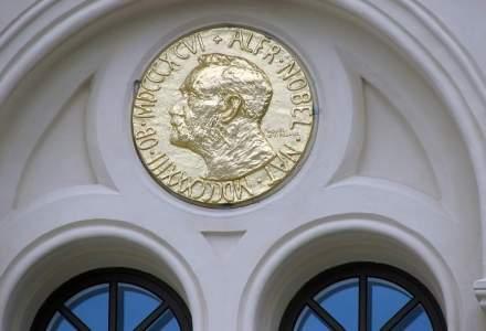 Cercetatorii Tomas Lindahl, Paul Modrich si Aziz Sancar au castigat premiul Nobel pentru chimie pe 2015