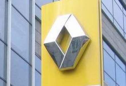 Fitch a imbunatatit perspectiva ratingului Renault