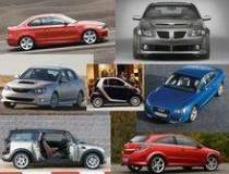 Cum arata piata de masini...