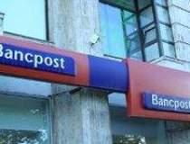 Bancpost a incheiat un acord...