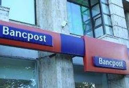 Bancpost a incheiat un acord cu Ministerul Agriculturii si APDRP pentru accesul la fonduri europene