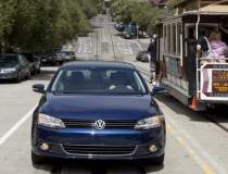 Volkswagen incepe in ianuarie...